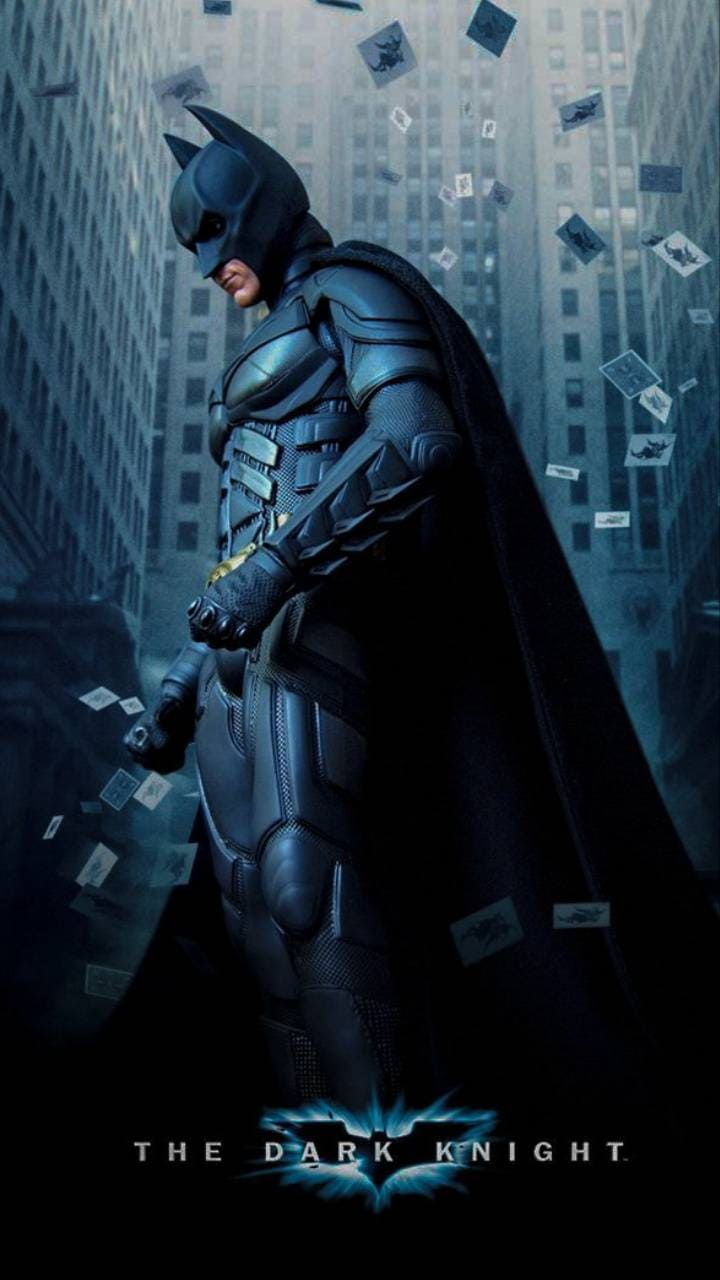 Batman Wallpapers Top 65 Best Bat Man Backgrounds Download
