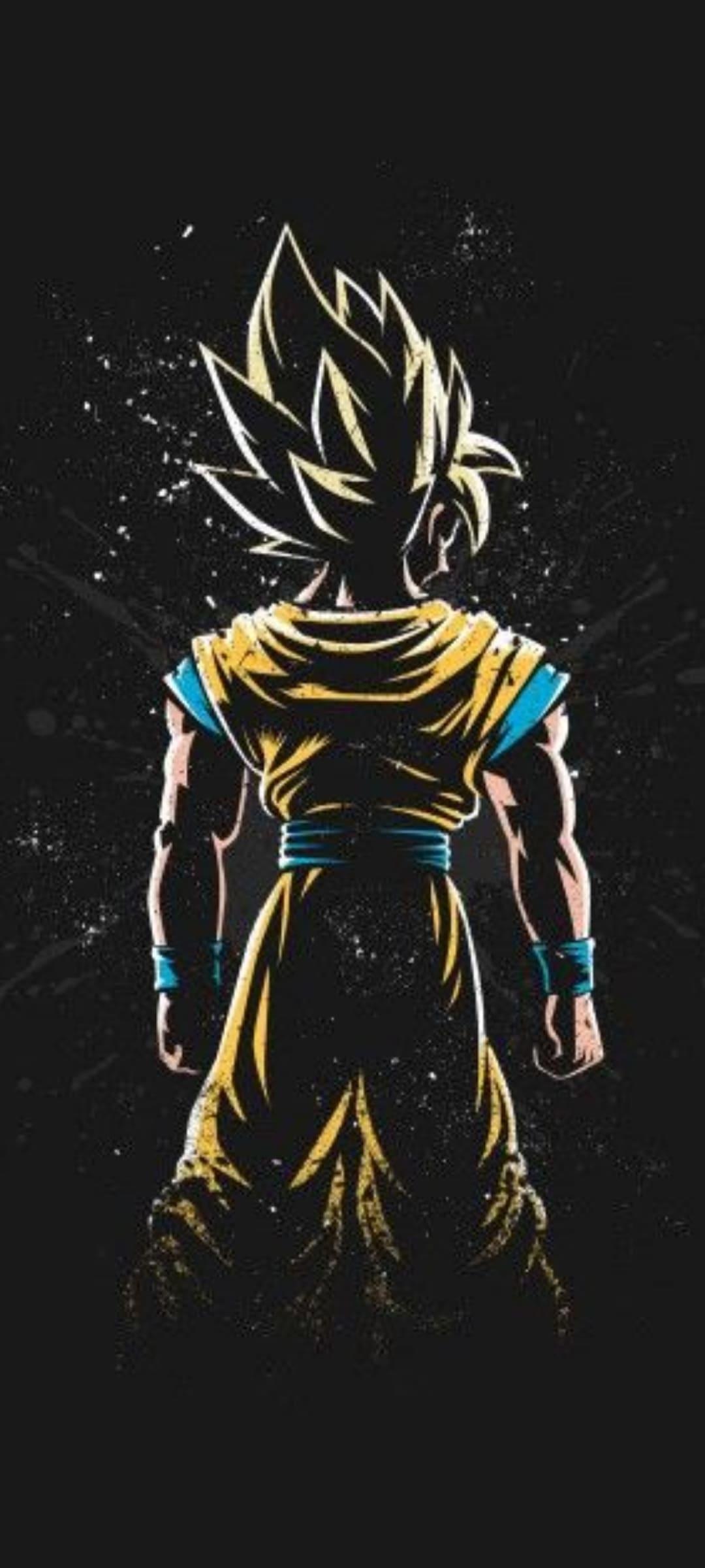 85 Áˆ Goku Wallpapers Top 4k Goku Wallpaper Download Hd