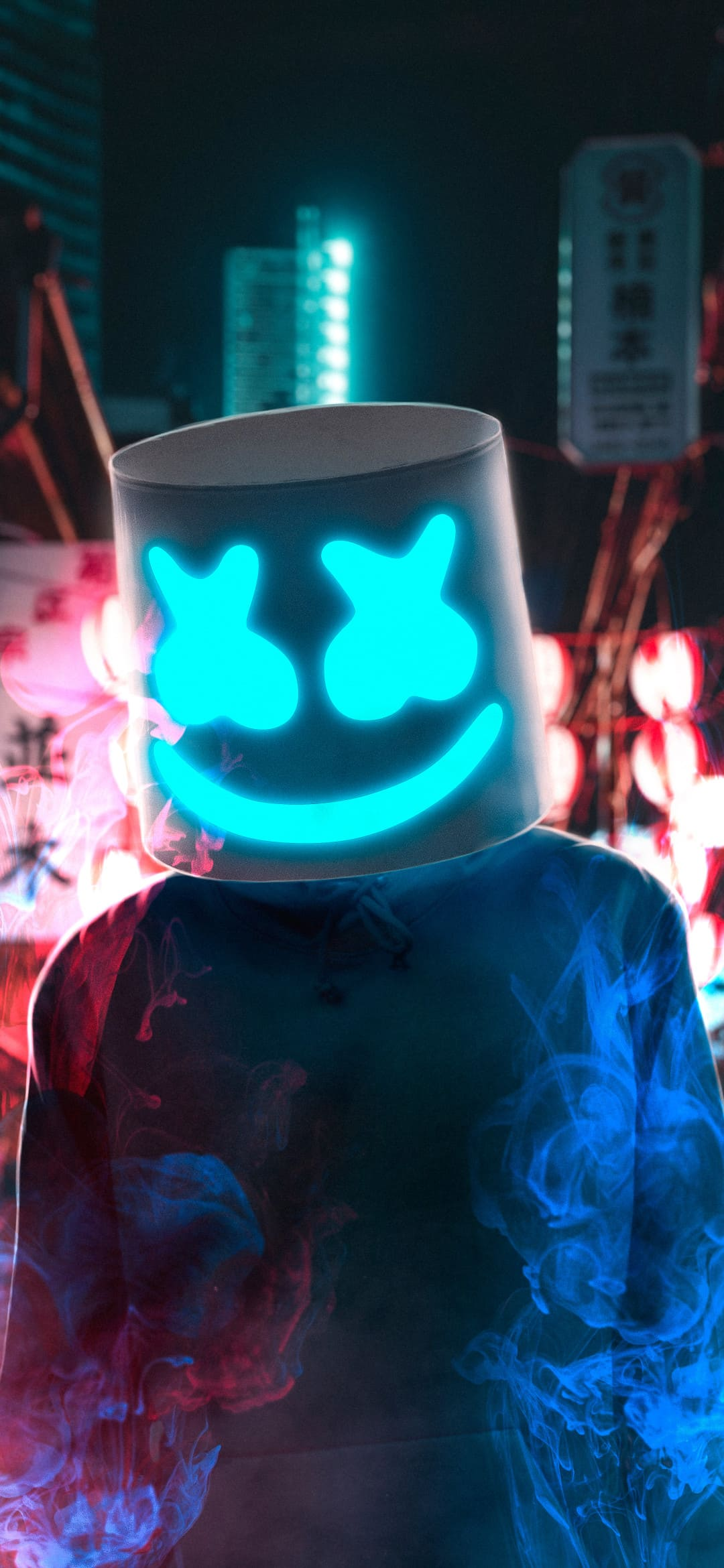 Marshmello Wallpapers Top 75 Best Marshmello Hd Wallpaper Download 2020