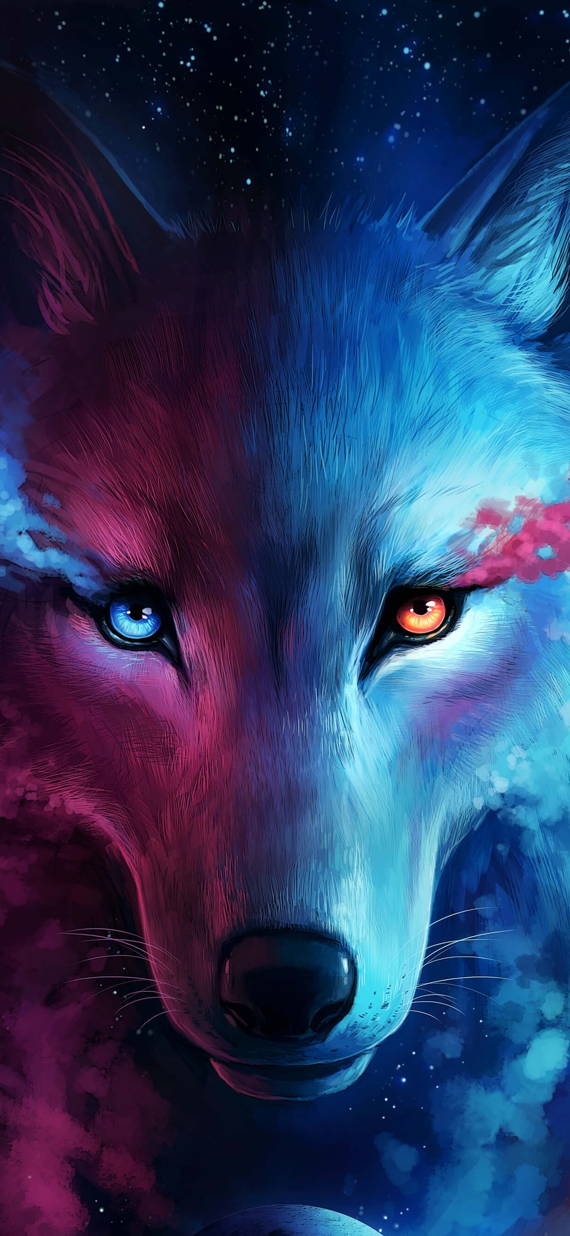 Top 75 Free Wolf Backgrounds Download
