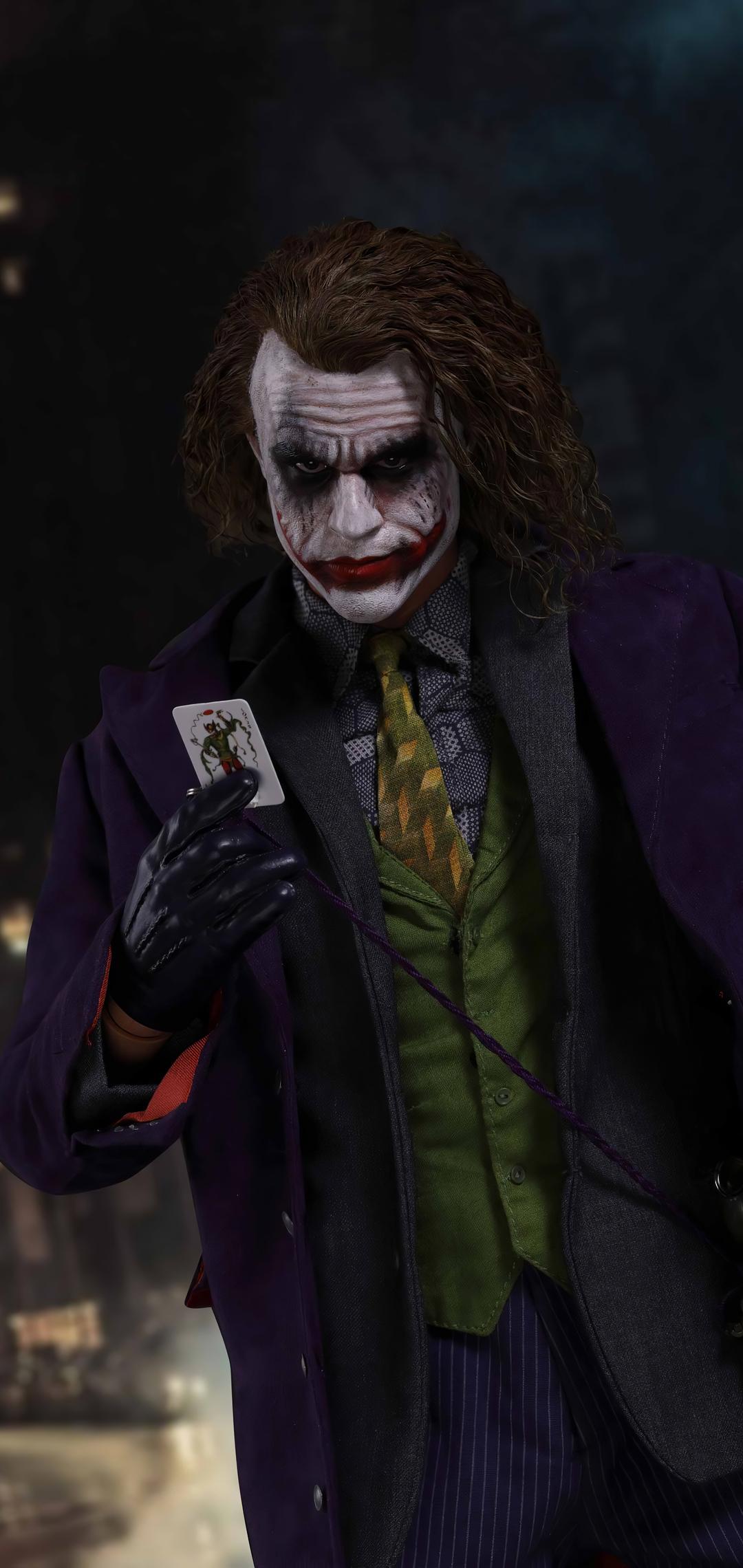Top 250 Joker Wallpapers  4k + HD