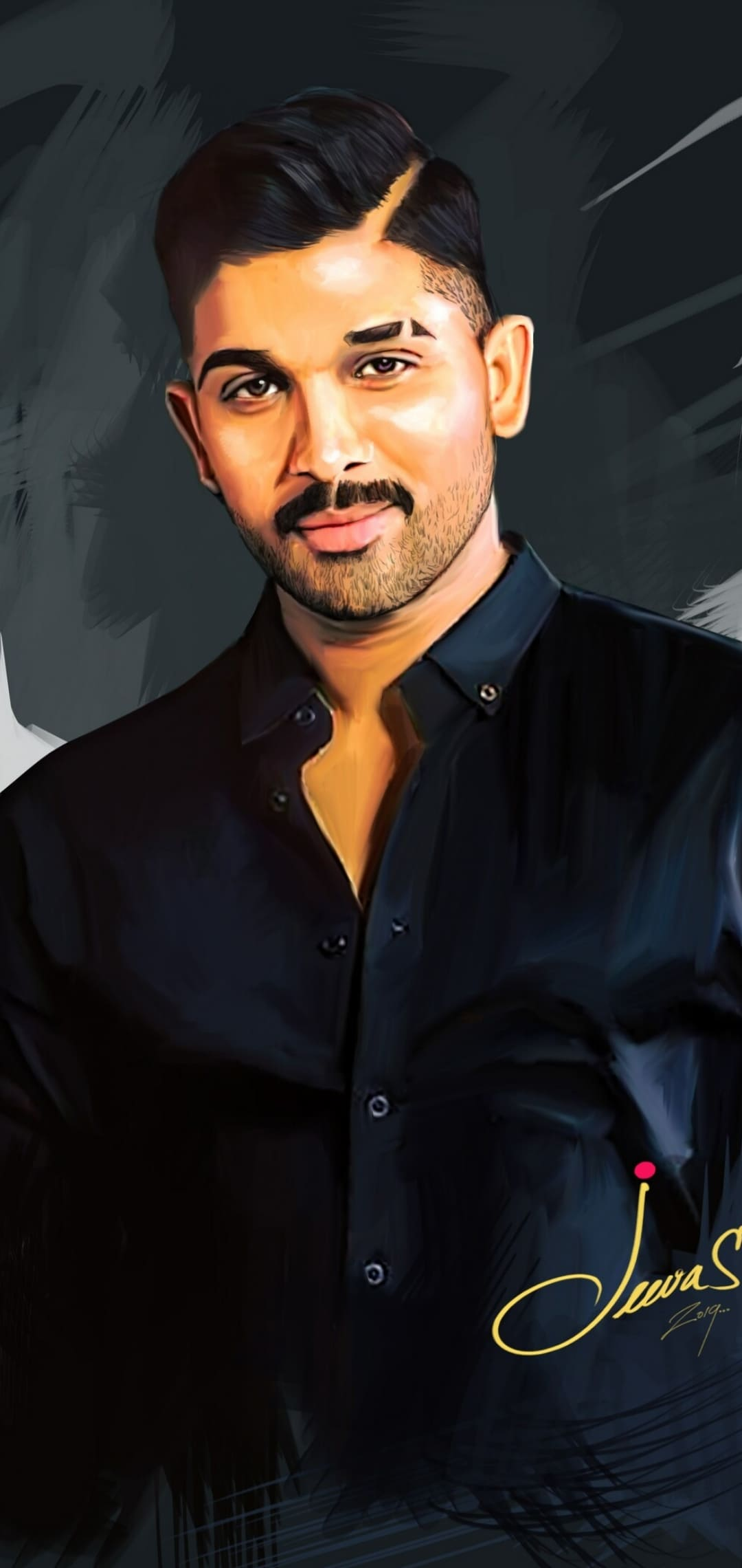 Allu Arjun Wallpapers   Top 9 Best Allu Arjun Backgrounds Download