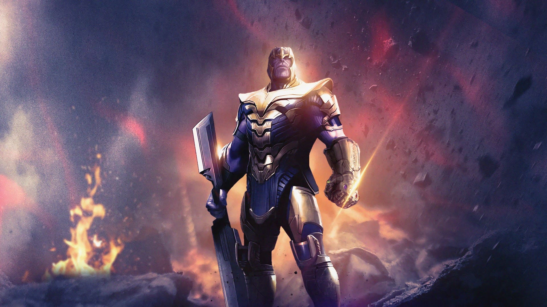 Top 85 Avengers Endgame Wallpapers 4k Hd