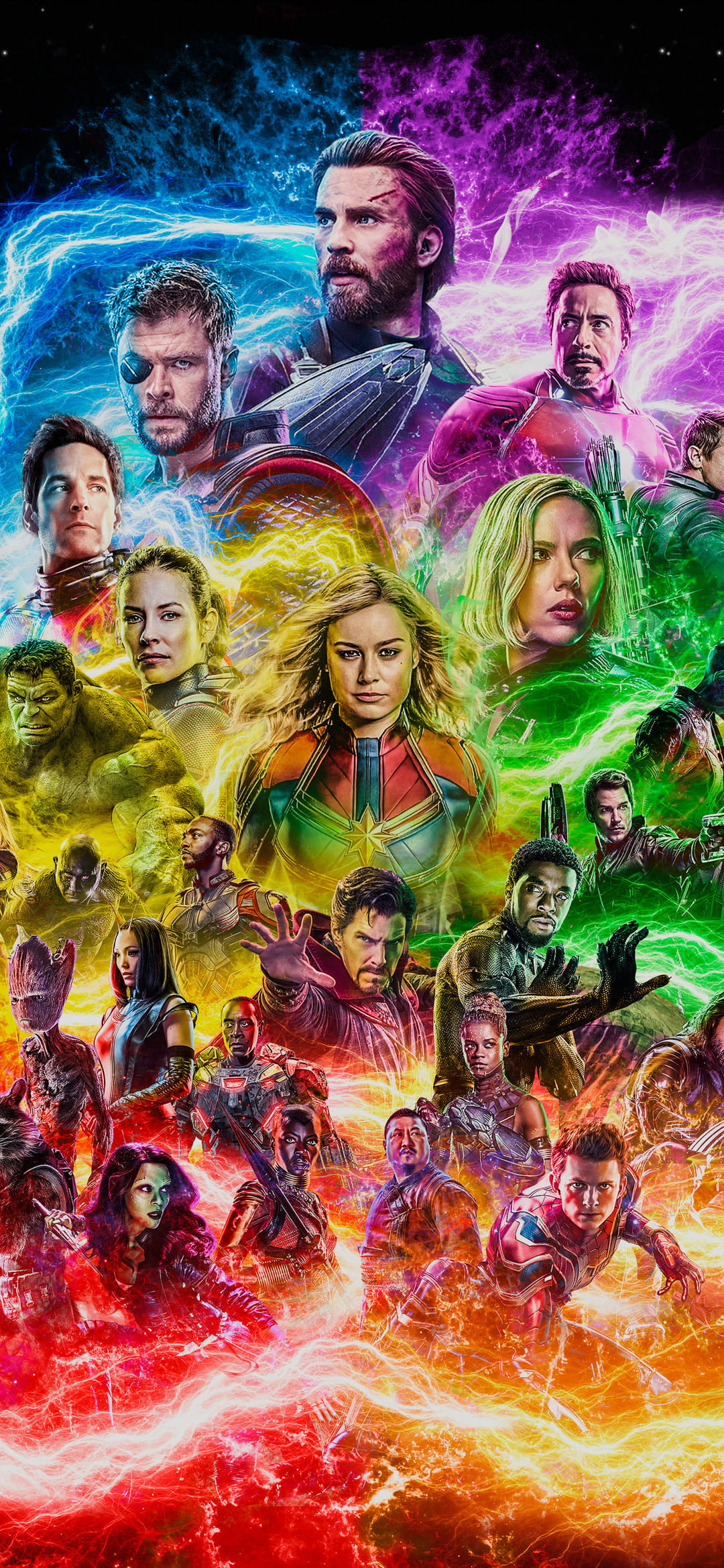 Cool Wallpapers Of Avengers