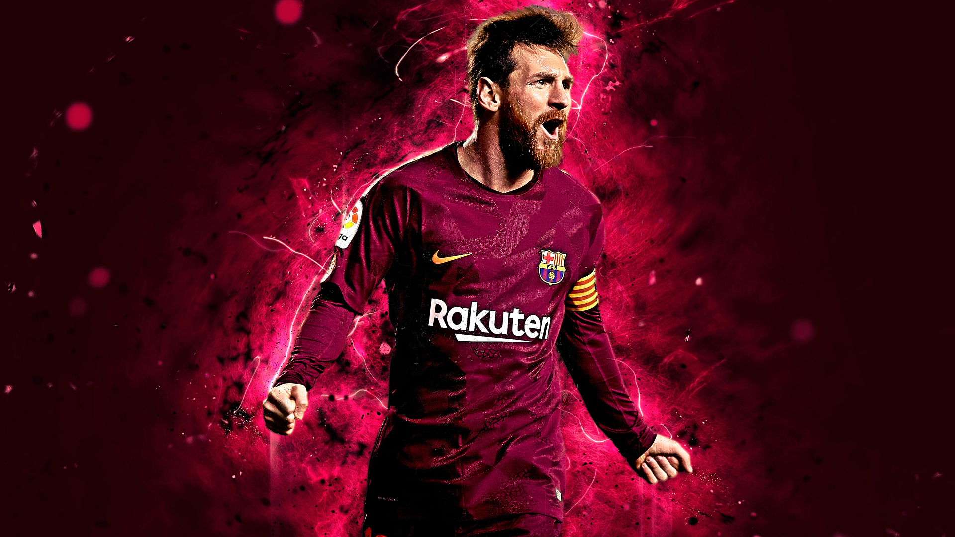Top 95 Lionel Messi Wallpapers 4k Hd