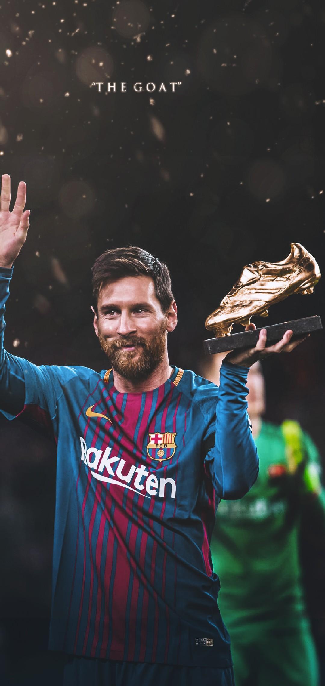 Top 95 Lionel Messi Wallpapers 4k Hd