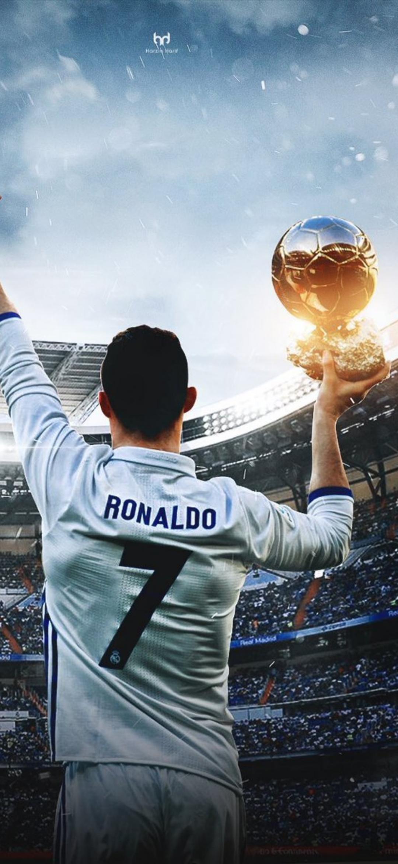 Top 75 Cristiano Ronaldo Wallpapers Download Hd 2020