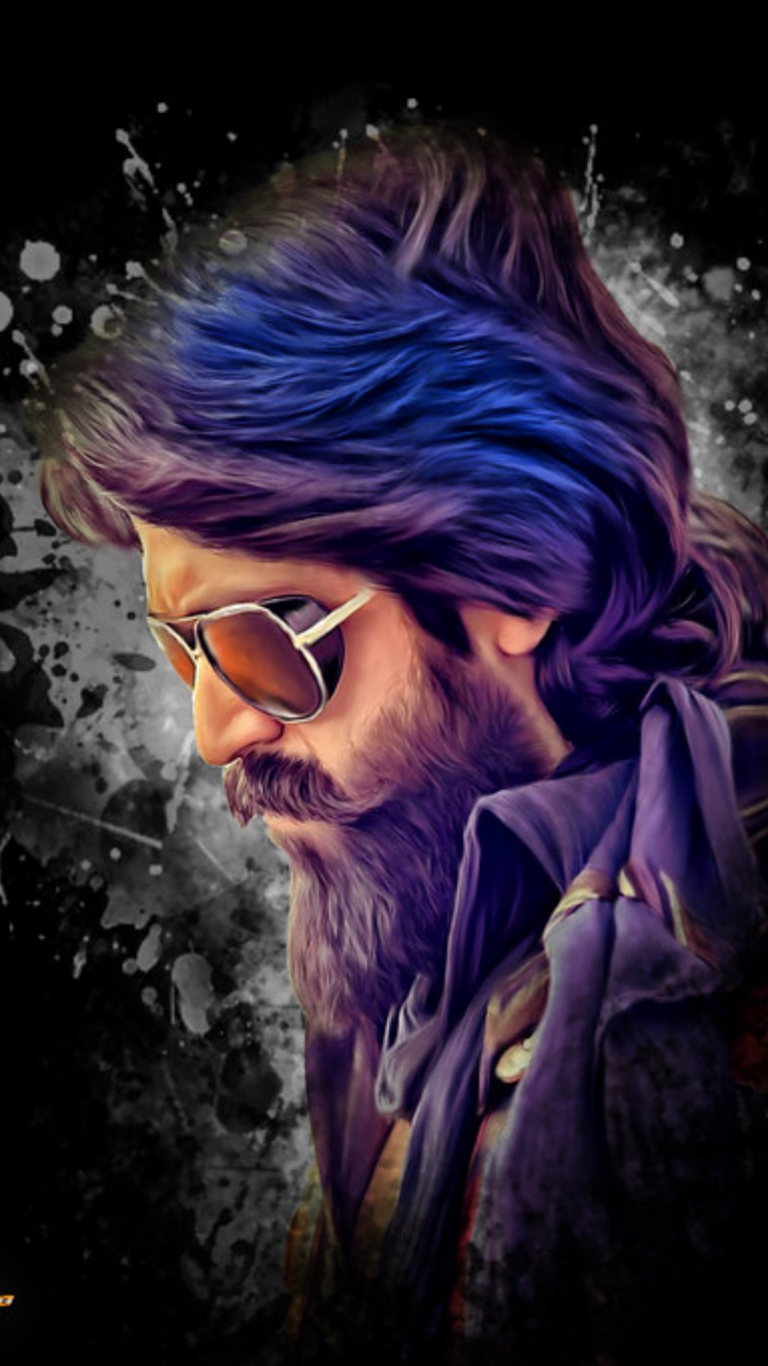 KGF 2 Wallpapers - Top Best KGF 2 Movie ...