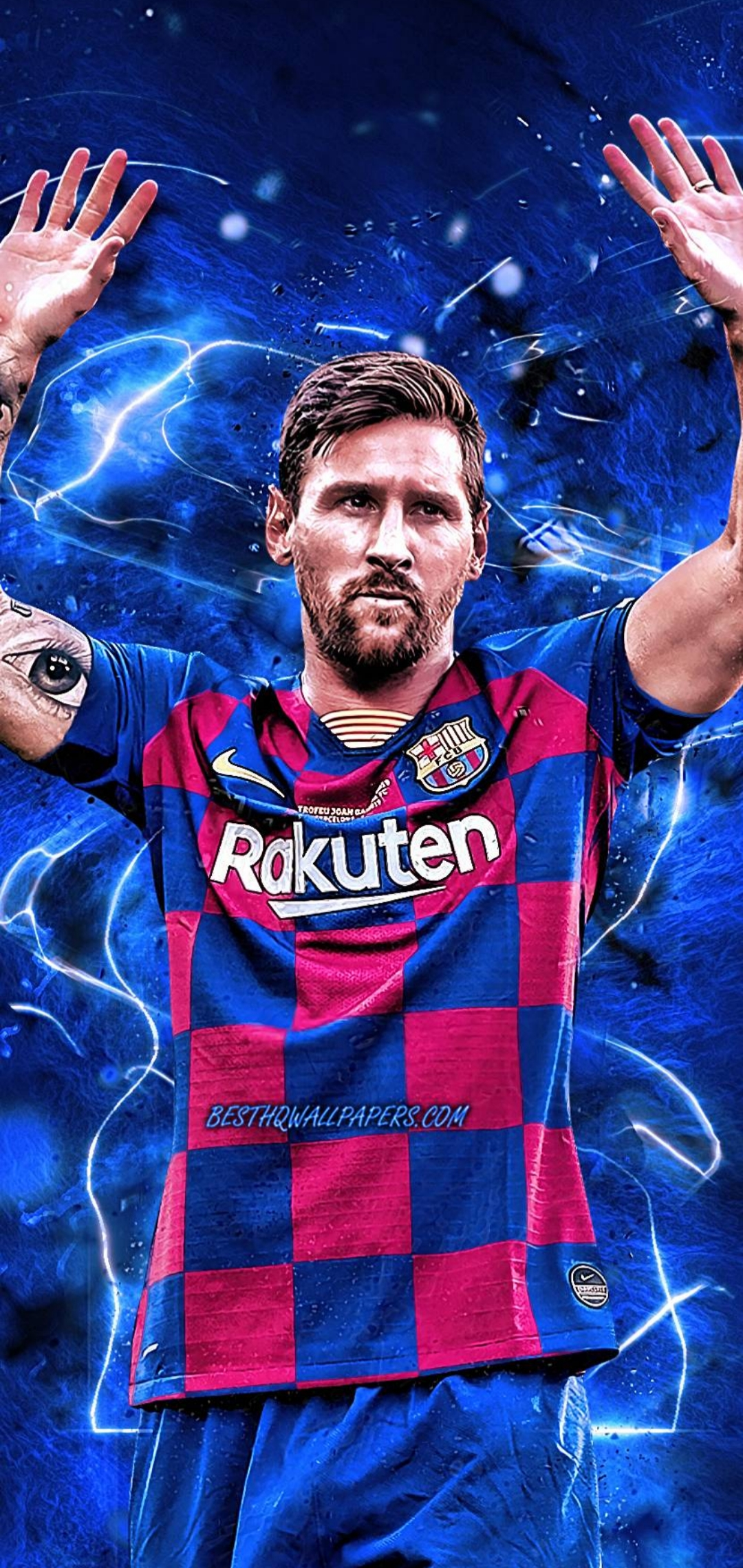 top 95 lionel messi wallpapers 4k hd getty wallpapers