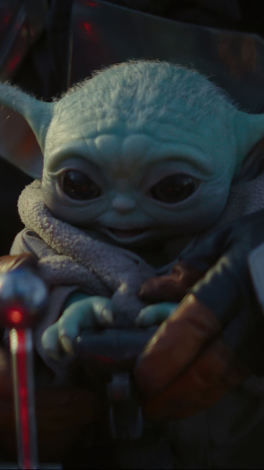Top 65 Baby Yoda Wallpapers Getty Wallpapers