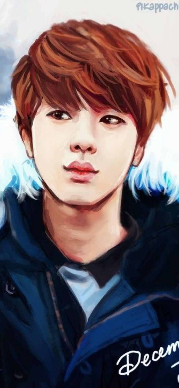 65 Áˆ Bts Jin Wallpapers Download Free Hd Wallpaper Of Kim Seok Jin