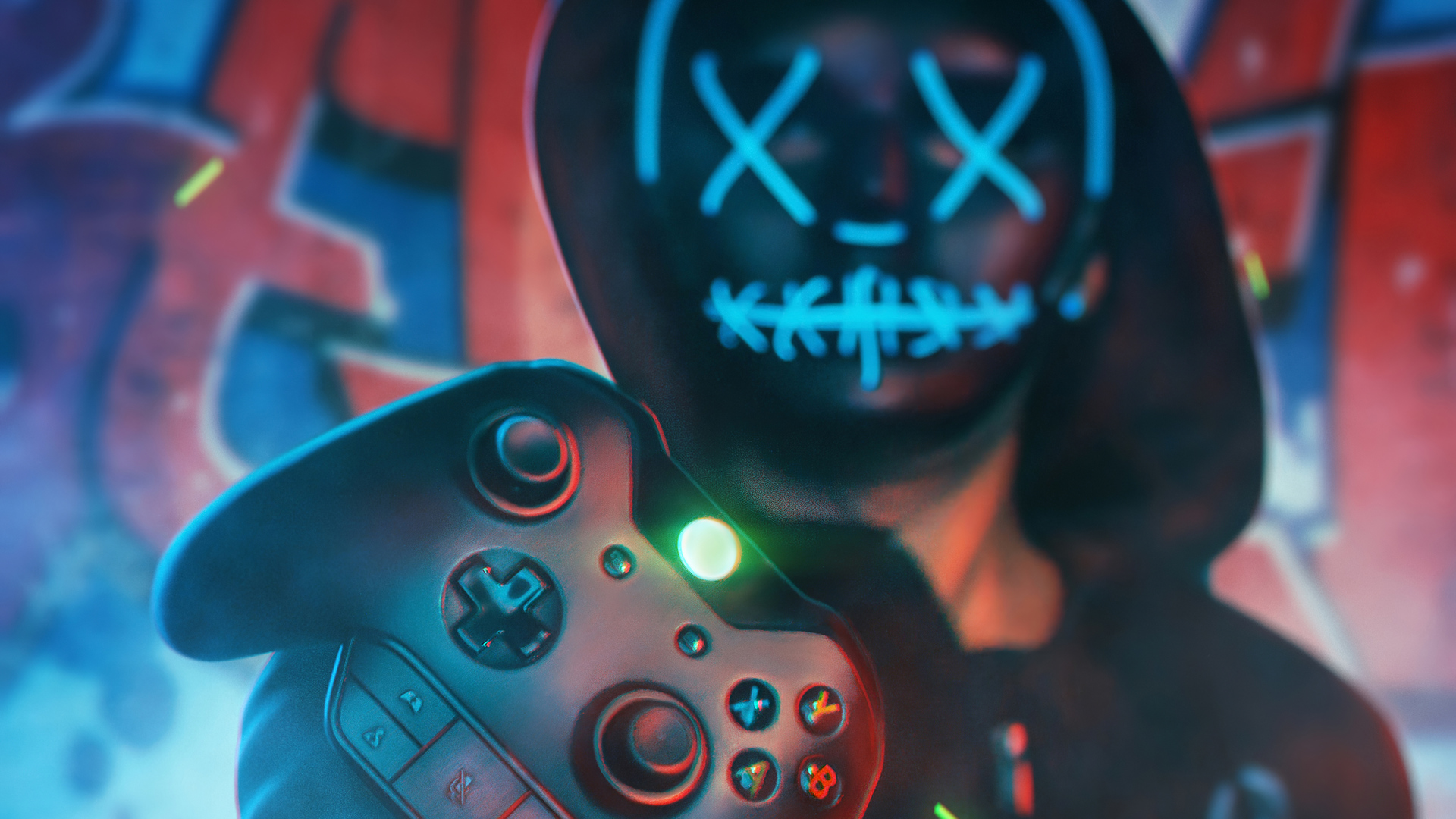 Get Best Gaming Wallpapers 2020 Images