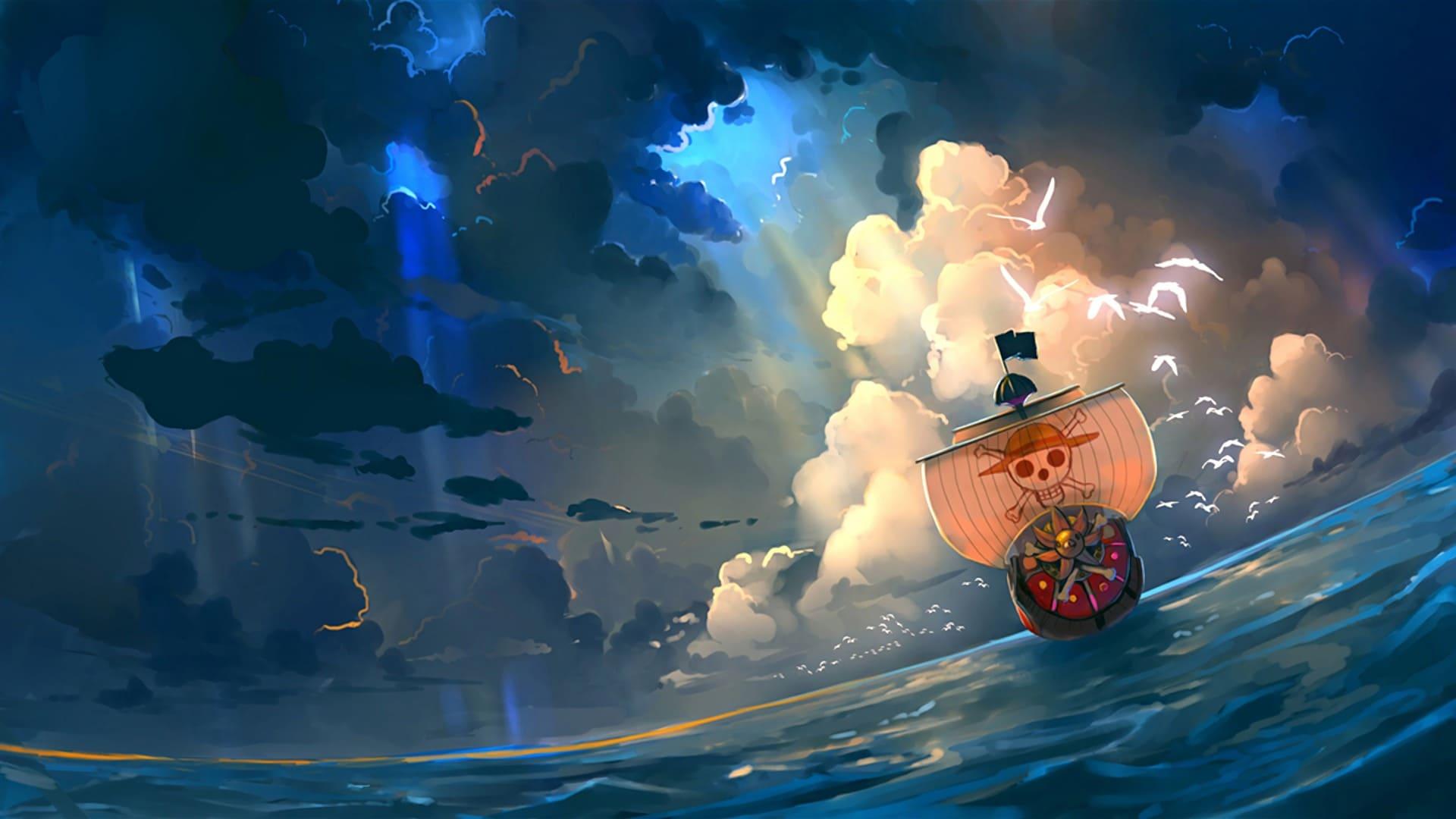 Top 65 One Piece Wallpapers 4k Hd