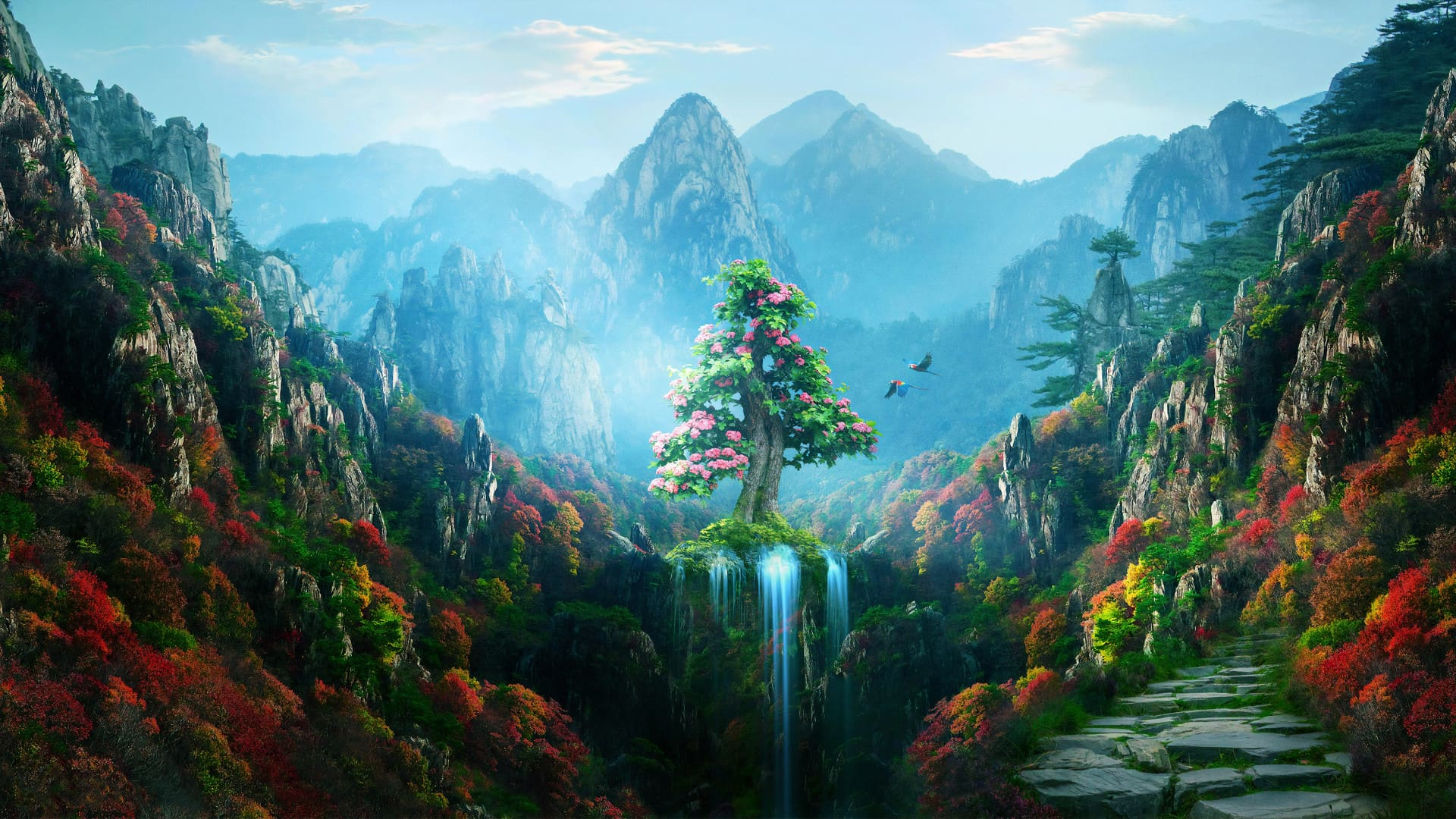 300 Áˆ Nature Wallpapers Top Free 4k Nature Wallpaper Download Hd