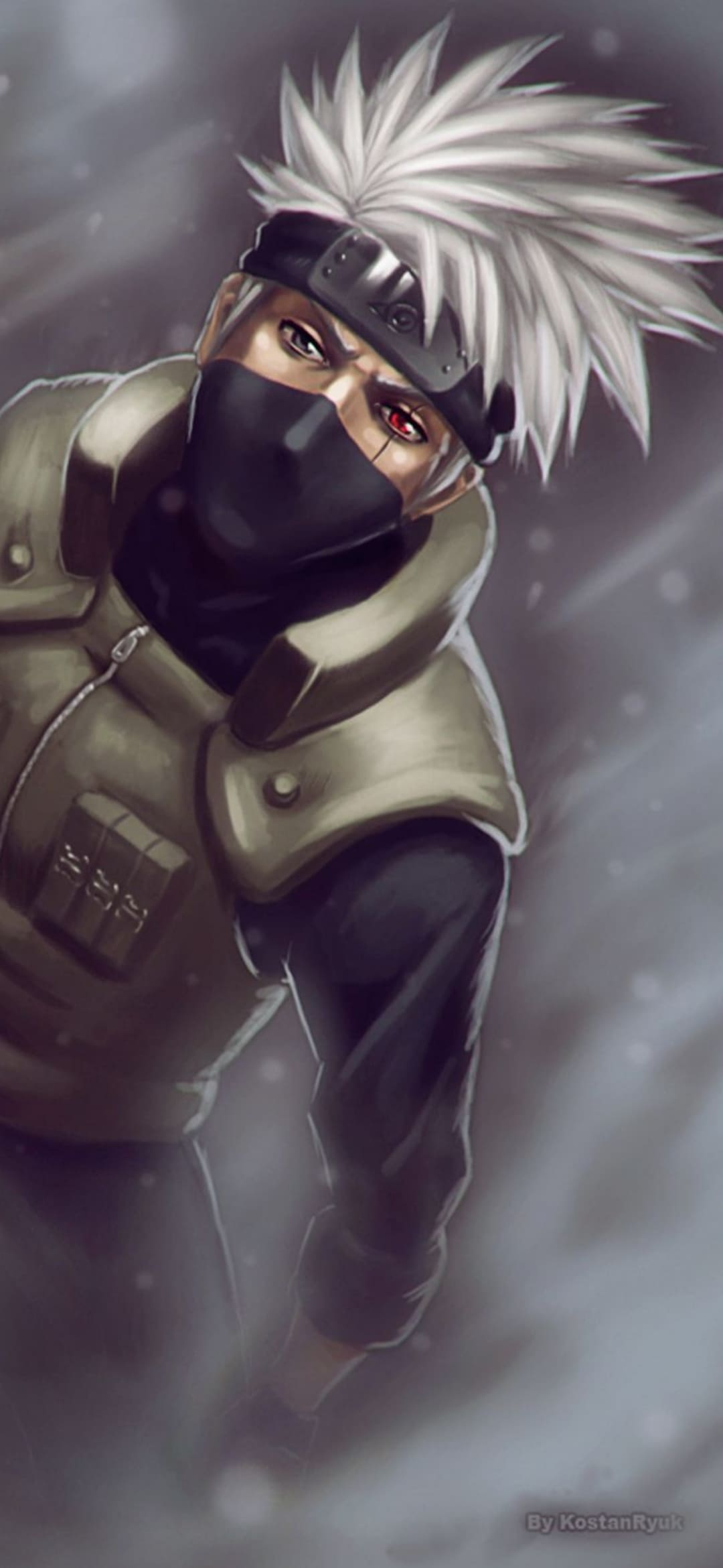 75 ᐈ Kakashi Hatake Wallpapers Top 4k Kakashi Hatake Wallpaper Download Hd