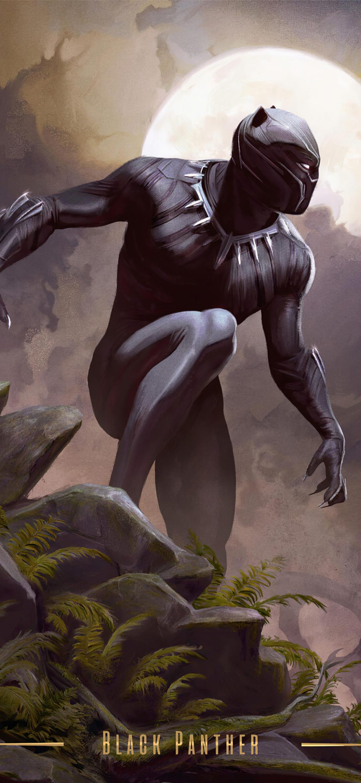 Black Panther Wallpapers Top 45 Free Wallpaper Download