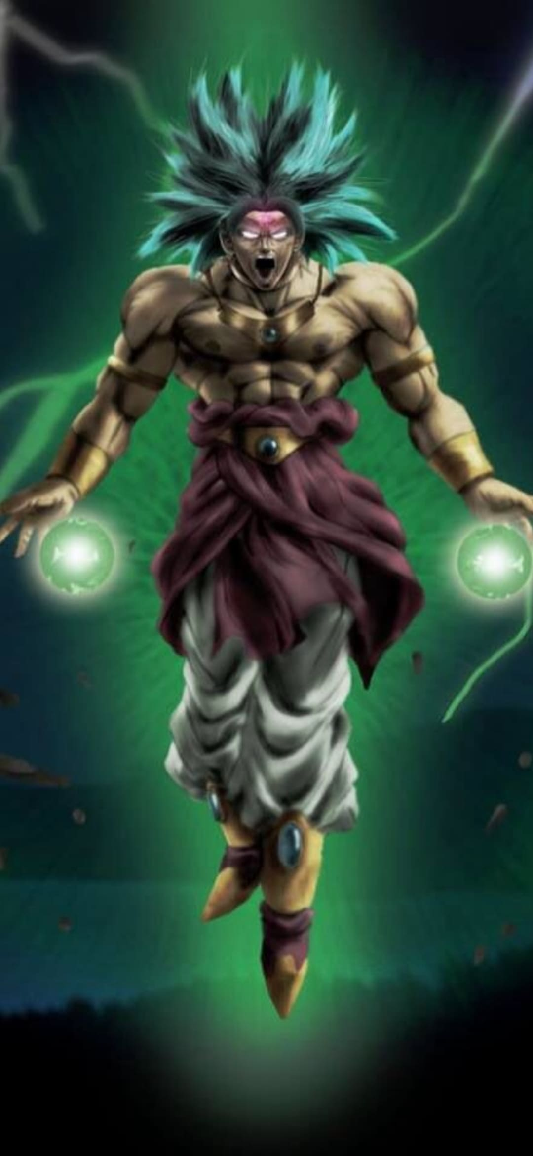 Broly Wallpapers Top Broly Wallpaper Download For Free Hd