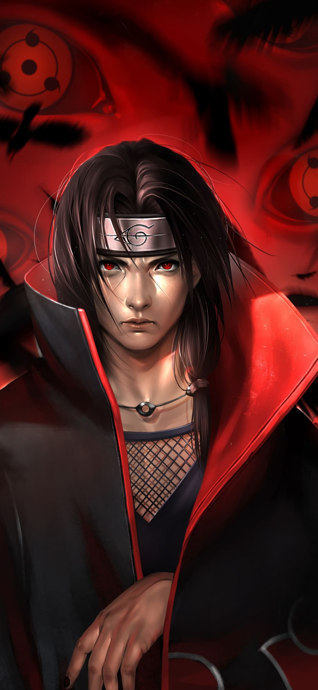 65 ᐈ Itachi Uchiha Wallpapers: Top 4k Itachi Uchiha ...