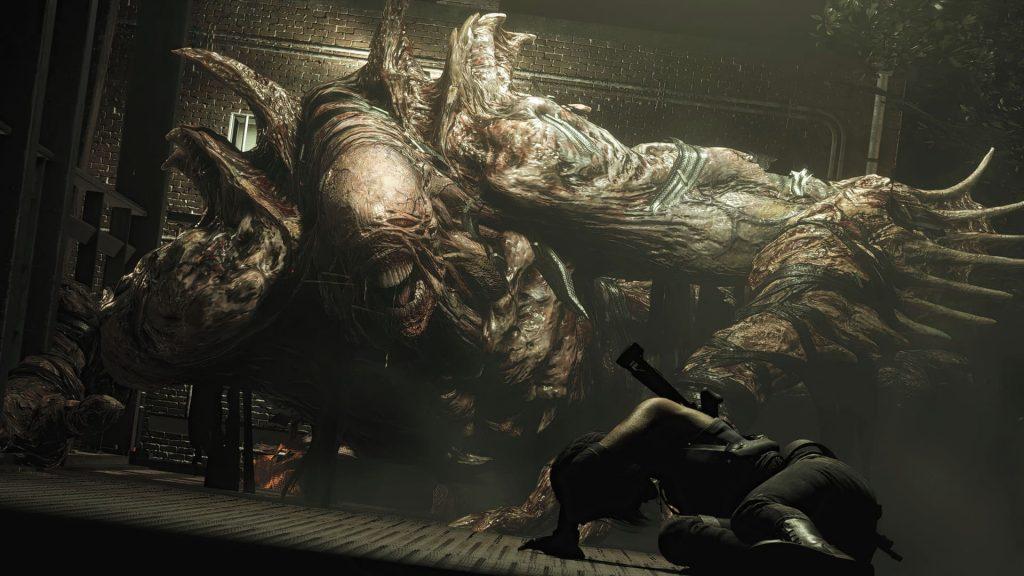 45 ᐈ Resident Evil 3 Wallpapers Top Hd Resident Evil 3 Wallpaper