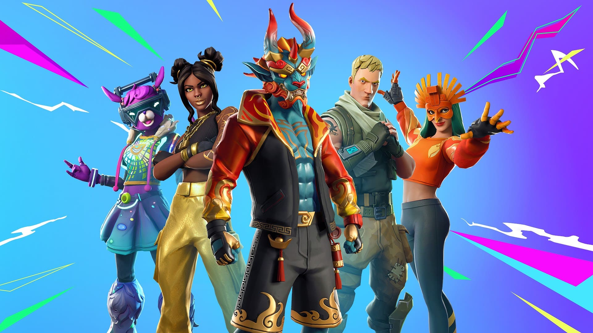 Top 95 Fortnite Wallpapers 4k Hd Fortnite is the biggest gaming sensation in recent memory, having made several appearances in a number of mainstream news outlets. getty wallpapers