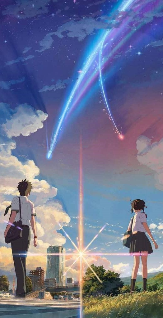 Top 65 Your Name Wallpapers 4k Hd