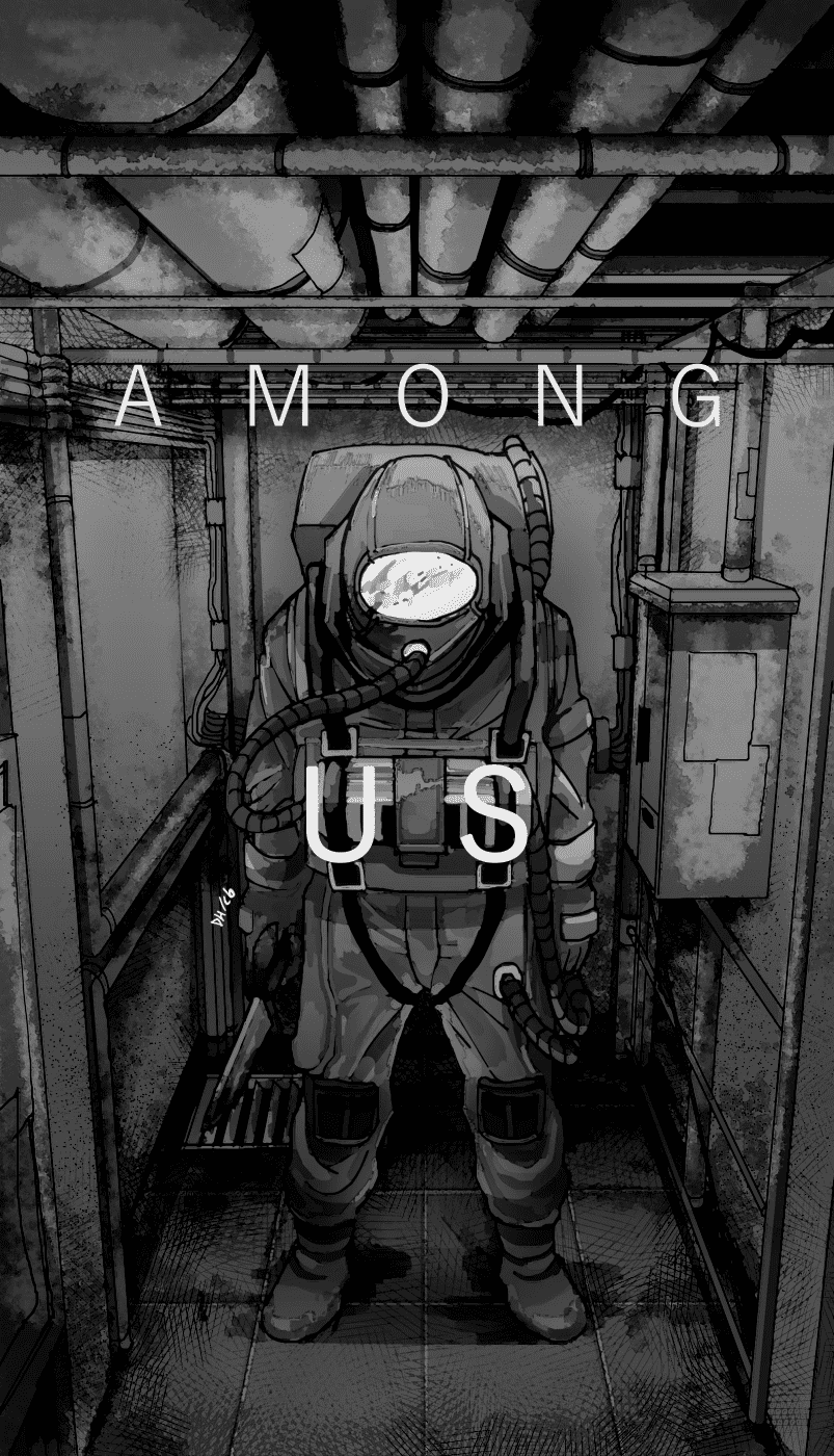 Among Us Wallpapers Getty Wallpapers Yellow is definitely a traiter. getty wallpapers
