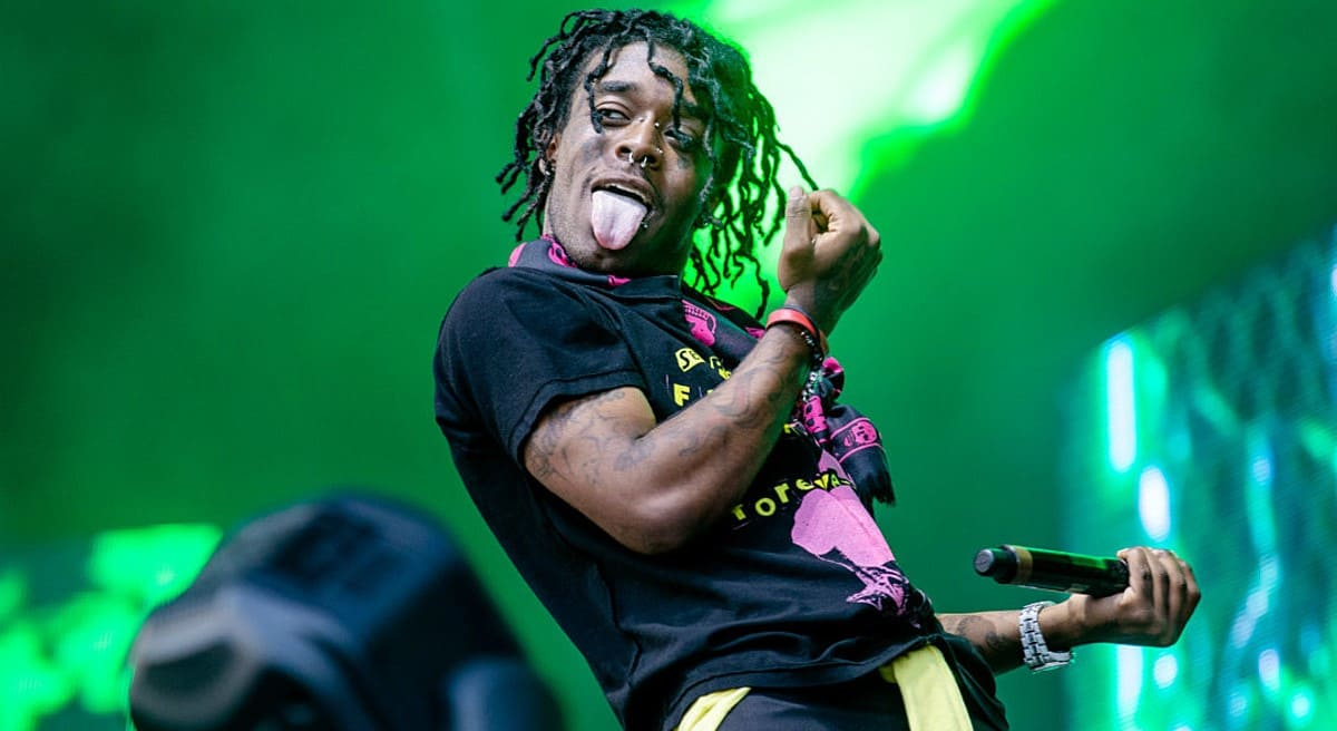 Top 35 Lil Uzi Vert Wallpapers 2020 To me he is an impressionist painter replacing pigments with readymade brands and uzi's hair, unbraided, sits wildly atop his head like justin timberlake's frosted tips. getty wallpapers